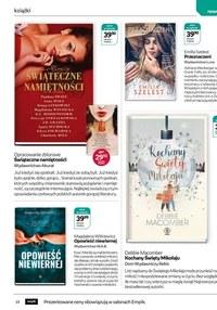 Gazetka promocyjna EMPiK - Świętuj urodziny EMPiK
