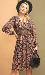 Sukienka damska Textil Market
