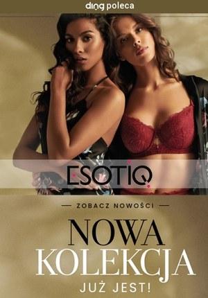Gazetka promocyjna Esotiq - Nowa kolekcja w Esotiq