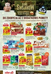Gazetka promocyjna Biedronka - Od czwartku w Biedronce
