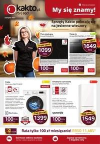 Gazetka promocyjna Kakto.pl - My się znamy - Kakto.pl