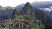 1,4 tysiąca turystów ewakuowanych z Machu Picchu