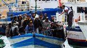 """1,5 tys. imigrantów zginęło w drodze do """"raju"""""""