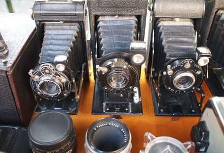 1/60s, f/2,8, ISO 400 /INTERIA.PL - Adam Nietresta