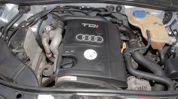 1.9 TDI: ten silnik jest zbyt słaby do pokaźnego nadwozia, ale rekordowo mało pali, jest trwały i wyjątkowo tani w naprawach. /Motor