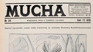 """1 czerwca 1950 r. """"Trybuna Ludu"""" o stonce ziemniaczanej"""