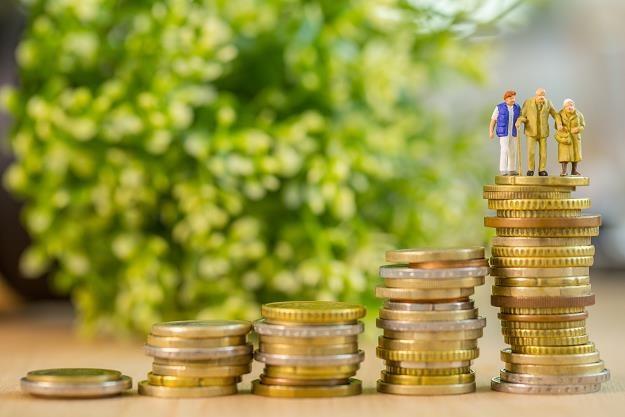 1 czerwca najwyższy w historii wskaźnik waloryzacji naszego kapitału emerytalnego /©123RF/PICSEL