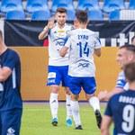 1. liga. GKS Bełchatów - Stal Mielec 2-1, Stomil Olsztyn - Wigry Suwałki 1-0