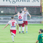 1 liga. GKS Jastrzębie - Podbeskidzie Bielsko-Biała 0-3