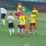 1. liga. Korona Kielce - Chrobry Głogów 2-2. Wyjaśniamy kontrowersje!