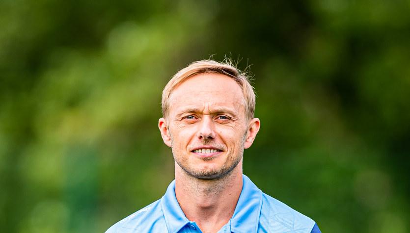 1. liga piłkarska. Grzegorz Lech prezesem Stomilu Olsztyn