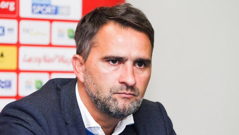 1. liga piłkarska. Marcin Jałocha i Piotr Świerczewski trenerami Sandecji