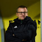 1. liga piłkarska. Piotr Mandrysz trenerem Sandecji
