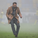 1. liga piłkarska. Trener Smółka rozstał się z Chojniczanką