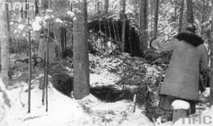 1 lutego 1943 r. Bitwa pod Zaborecznem