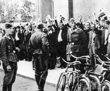 1 lutego 1944 r. Zamach na gen. Franza Kutscherę – dowódcę SS i policji na dystrykt warszawski