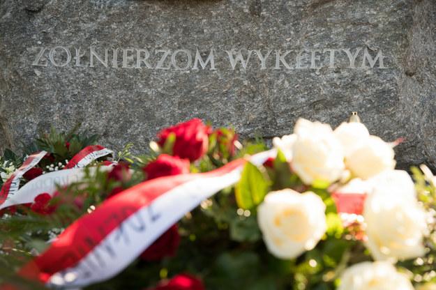 1 marca – Narodowy Dzień Pamięci Żołnierzy Wyklętych /Wojciech Stóżyk /Reporter