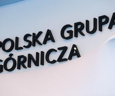 1 mld zł pożyczki płynnościowej już w Polskiej Grupie Górniczej