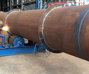 1 października gaz popłynie rurociągiem Nord Stream 2?