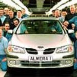 1 pracownik = 101 samochodów