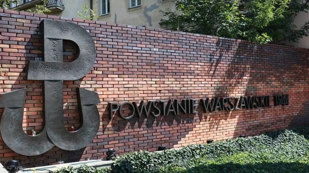 1 sierpnia 1944 r. wybuchło Powstanie Warszawskie /Jakub Rutka /RMF FM