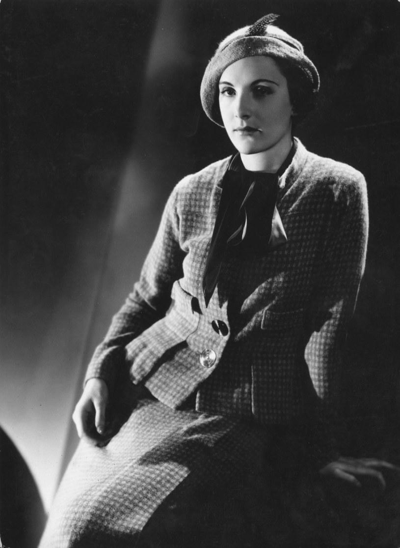 1 stycznia 1935 r. /Getty Images