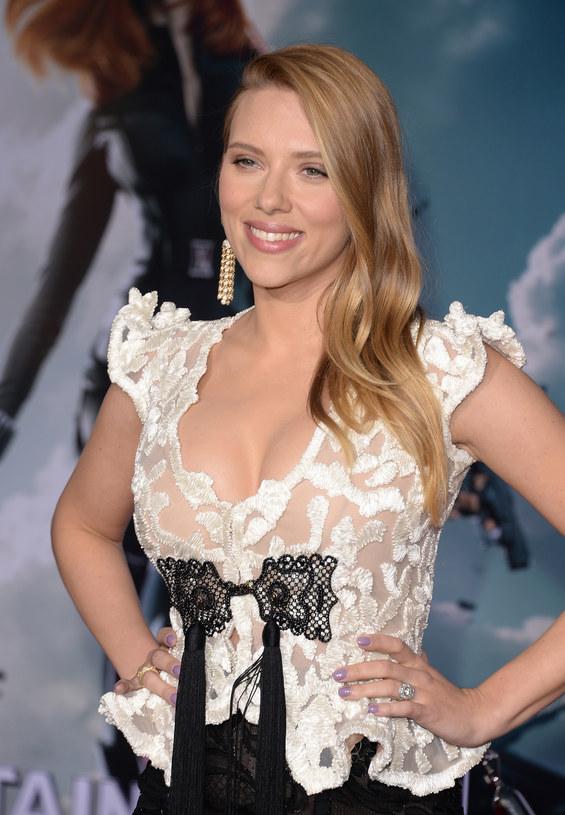 Scarlett Johansson W Ciąży Stylpl Twoja Inspiracja