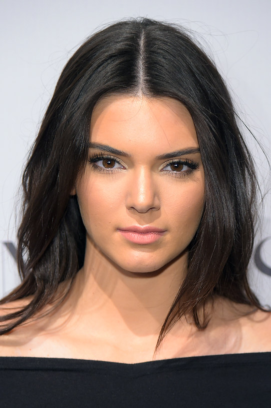Kendall Jenner Aniołkiem Victorias Secret Stylpl