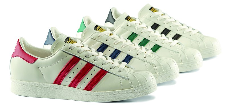 quality design 8f4c9 07e39 Adidas Superstar: Pozycja obowiązkowa od 1969... - MENWAY w ...