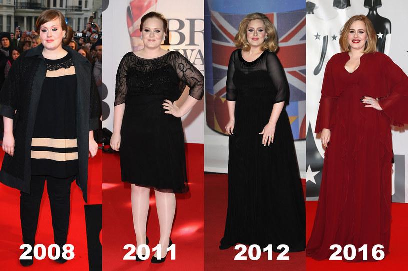 Brit Awards Jak Zmieniały Się Gwiazdy Na Czerwonym Dywanie