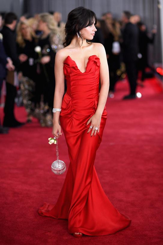 Grammy 2018 Gwiazdy Na Czerwonym Dywanie Muzyka W Interia