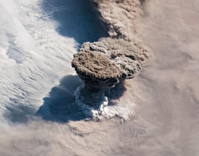 Randki wulkaniczne