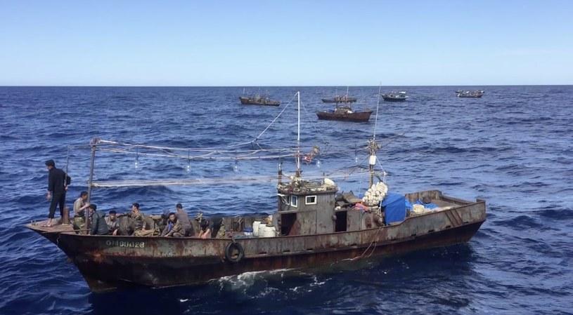 Randki rybaków