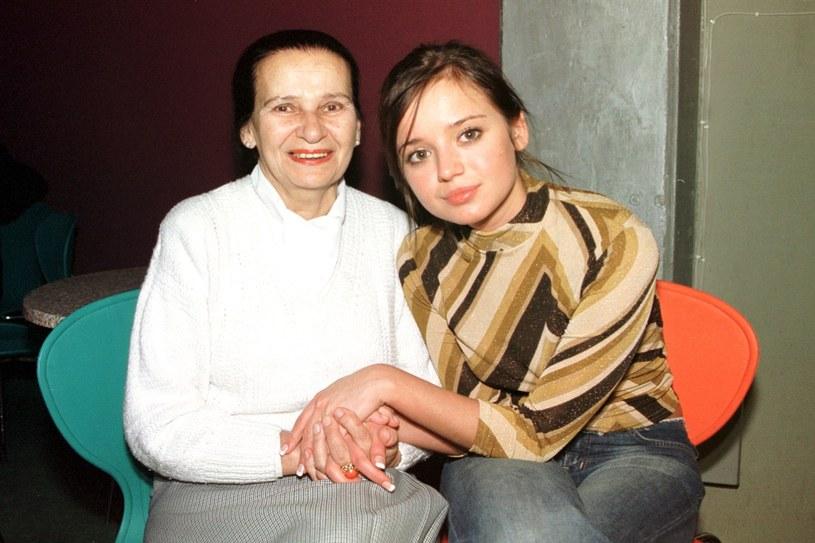 Anna Przybylska Filmweb