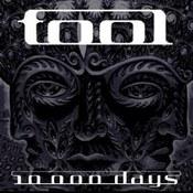 Tool: -10 000 Days