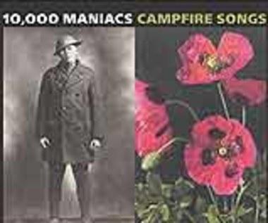 10,000 Maniacs: Podwójna składanka