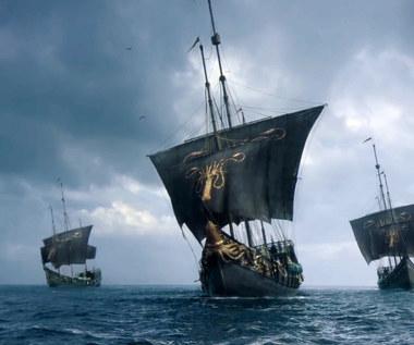 """""""10 000 statków"""": Kolejny spin-off """"Gry o tron"""""""