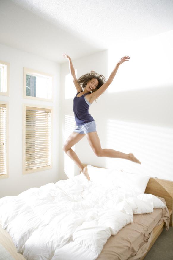 10 błędów w sypialni /© Photogenica