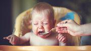 10 błędów w żywieniu małych dzieci