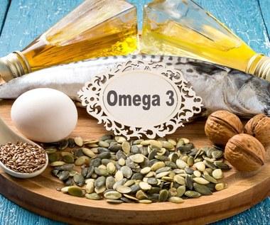10  cennych właściwości kwasów omega-3