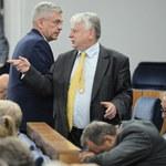 10-godzinne obrady Senatu. Karczewski: Senatorowie PO wprowadzali obstrukcję