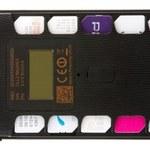 10 kart SIM w jednym hotspocie WiFi