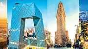 10 klejnotów światowej architektury