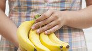 10 korzyści płynących z jedzenia bananów