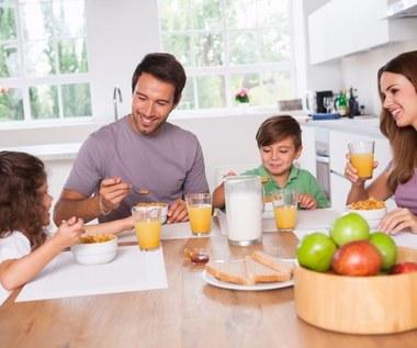 10 korzyści płynących ze zdrowego śniadania
