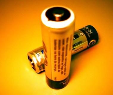 10-krotny wzrost pojemności baterii