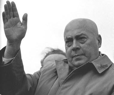 """10 kwietnia 1968 r. """"Mącą i deprawują"""" – premier Cyrankiewicz odpowiada kołu """"Znak"""""""