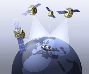 10 lat nawigacji satelitarnej