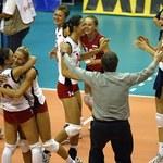10 lat temu polskie siatkarki zostały mistrzyniami Europy