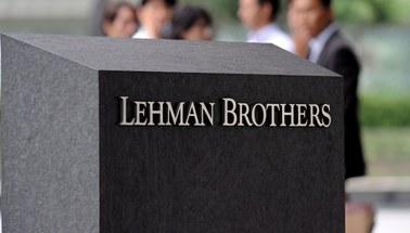 10 lat temu upadł bank Lehman Brothers. Tak zaczął się wielki kryzys finansowy